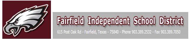 Fairfield ISD